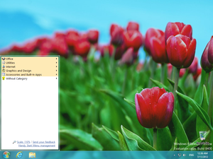 How to Bring Back the Start Menu in Windows 8 with Handy Start Menu
